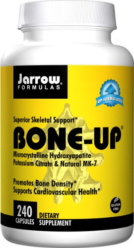 Buy Bargain Jarrow Formulas Bone-Up, 240 Count