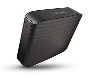 """Samsung D3 Station Disque dur externe de bureau 3,5"""" USB 3.0 / USB 2.0 2 To"""