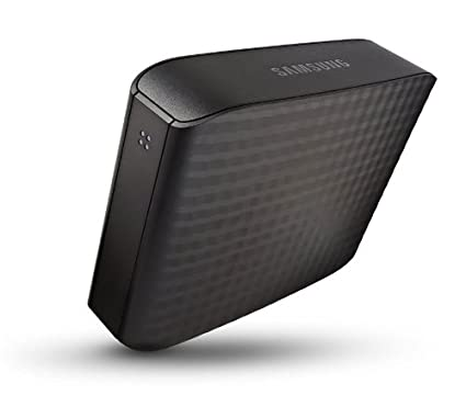 Samsung D3 Station 3TB External Hard Disk