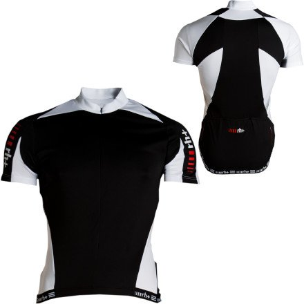 Buy Low Price Zero RH + Leader Jersey – Short-Sleeve – Men's (B006H1XOZ4)
