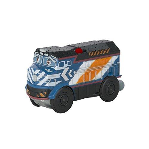 Chuggington Motorized Zack - 1