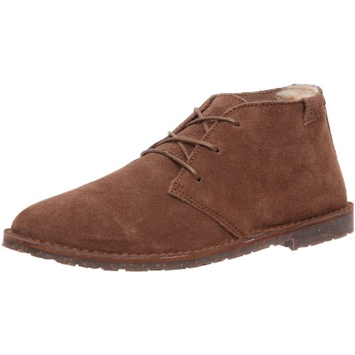 Emu Australia Men's Winston Cinder Lace Up M10085 9 UK