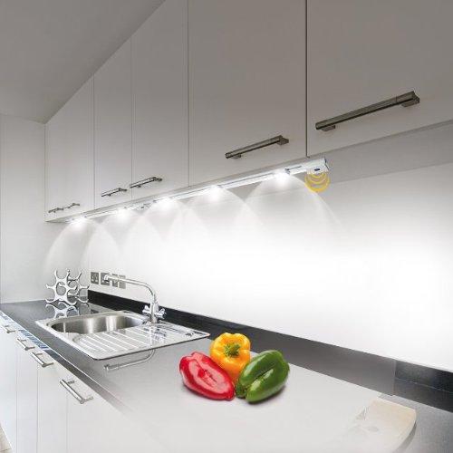 eclairage dessus meuble cuisine