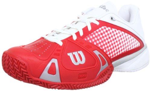 Wilson Rush Pro CC WRS316820E065 Herren Tennisschuhe