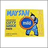 Maysan Mild Curry Sauce
