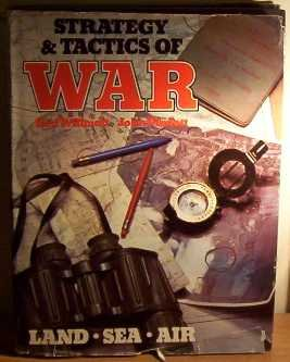 Image for Strategy & Tactics of War