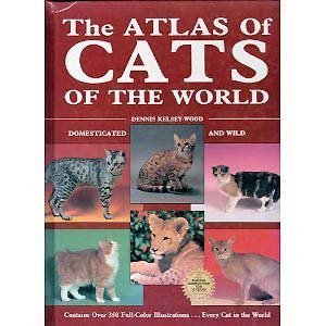 The Atlas of Cats of the World