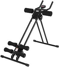 Ultrasport Abdominal Trainer Ultra 150 - Fitness Power Ab Trainer, foldable