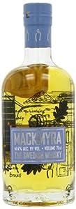 Mackmyra Brukswhisky Single Malt Whisky