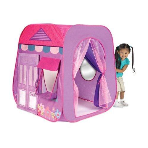 Playhut Beauty Boutique Play Hut Children, Kids, Game front-1029414