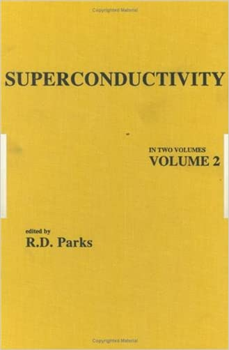 Superconductivity: Part 2 (In Two Parts)