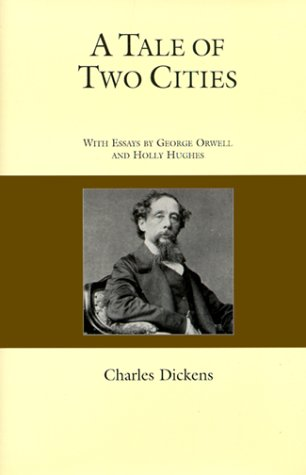A Tale of Two Cities (Courage Literary Classics), Dickens, Charles