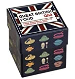 Talking Tables Trivia - Great British Food