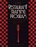 Karen E. Drummond Restaurant Training: An Employee Training Guide for Managers