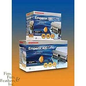 Marineland Aquarium Emperor Power Filter: Amazon.ca: Pet ...
