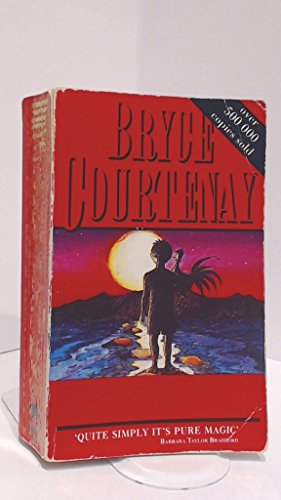 an analysis of the character peekay in the novel the power of one by bryce courtenay Ideals must be back, for courtenay's first novel is a fast-paced book with an old-fashioned, clean-cut hero, easily identifiable villains, no sex, and saintlike sidekicks.