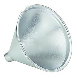 Aluminum Funnel 1/2 Pint