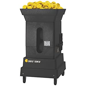 Tennis Tower Competitor Tennis Ball Machine