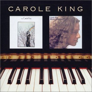 Writer Rhymes and Reasons by Carole King