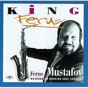 King Ferus Mustafov - 癮 - 时光忽快忽慢,我们边笑边哭!