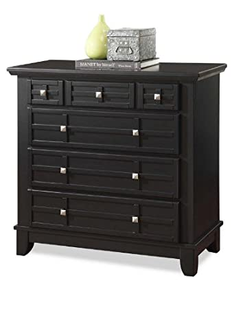 Arts and Crafts Four Drawer Chest