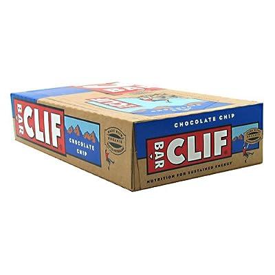 Clif Energy Bars