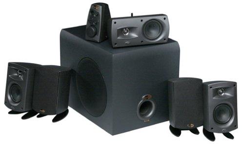 0ae2479ce22 Klipsch ProMedia 5.1 THX Certified Computer Speaker System (6-Speaker
