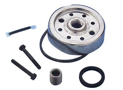 Mr. Gasket 1270 Oil Filter Conversion Kit