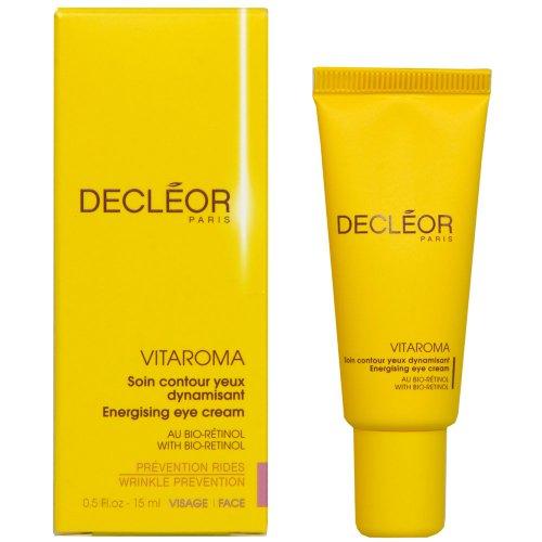 Decleor Vitaroma Wrinkle Prevention Eye Contour Cream 15ml