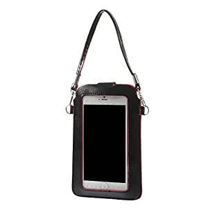 Amazon.com: JUJEO MSP-467A Carrying Case for iPhone/Samsung/HTC/LG