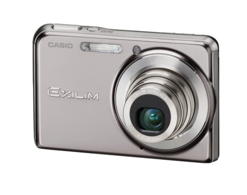 Casio Exilim EX-S770 7.2MP