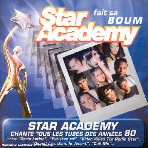 Chante Les Années 80 by Star Academy 2