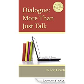 Dialogue: More Than Just Talk