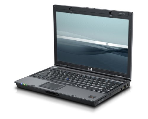 HP Elitebook 6910p Laptop - Core 2 Duo