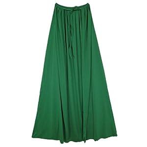 amazon   seasonstrading 48 green cape halloween costume