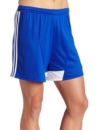 adidas Women's Condivo 12 Short, Cobalt/White, X-Small