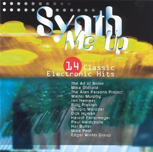 Various - Synth Me Up: 14 Classic Electronic Hits - Zortam Music