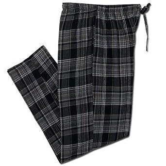 State O Maine Big and Tall Fashion Flannel Lounge Pant