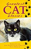 img - for GREATEST CAT STORIES book / textbook / text book