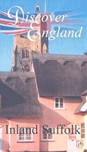 Discover England-Inland Suffolk [VHS] [UK Import]