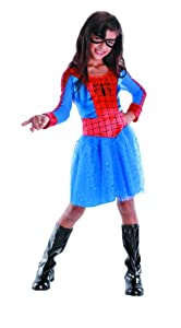 Spider-Girl Classic from Disguise