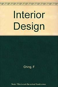 Interior Design from Van Nostrand Reinhold Company
