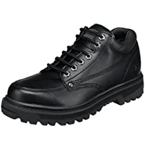 Hot Sale Skechers Men's Mariner Low Boot,Black ,12 M
