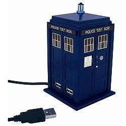 Doctor Who TARDIS USB Hub Doctor Who TARDIS USB Hub Model #DR115