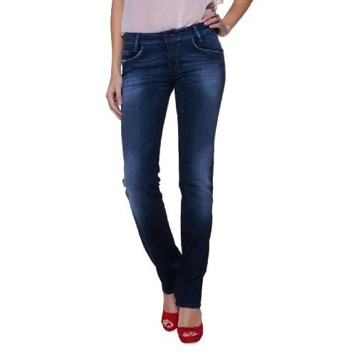 Diesel Slim Leg Jeans NEWZ, Color: Dark blue