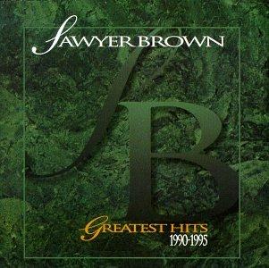 Sawyer Brown - Betty