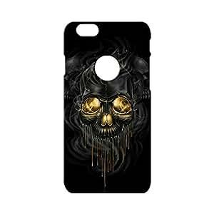 BLUEDIO Designer Printed Back case cover for Apple Iphone 6 (LOGO) - G0748