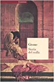 img - for Storia del nulla book / textbook / text book