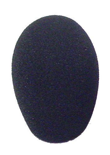 Axl Mic Wind Screen For Small (Sc-201-Bk)