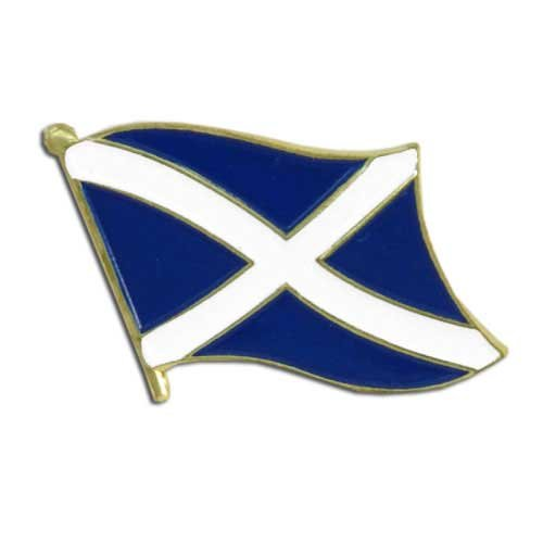 Scotland Lapel Pin (Lapel Flag Pin Us And Services compare prices)